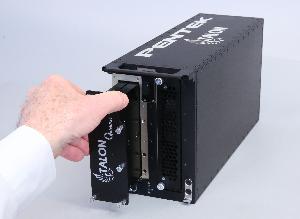 Grabador de datos rugerizado