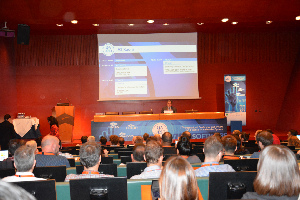 Conferencia QA&TEST Embedded 2019
