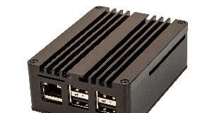 Box PC para la IIoT con soporte para 4K
