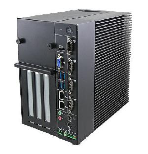 Box PC industrial sin ventilador