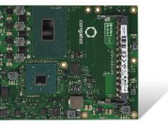 10 nuevos módulos COM Express Tipo 6 para edge computing