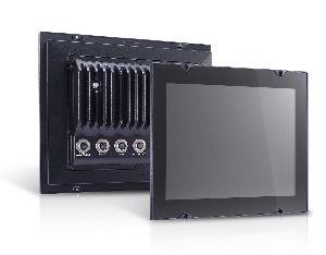 Ordenador industrial en formato panel