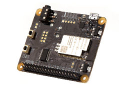 Placa compatible ESP32