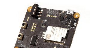 Placa compatible ESP32
