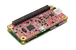 SAI para Raspberry Pi