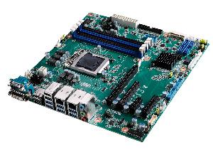Plataformas para IoT basadas en Intel Core de octava y novena generación