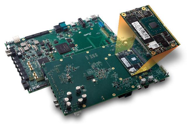 Los módulos SMARC 2.0 estandarizan el núcleo informático
