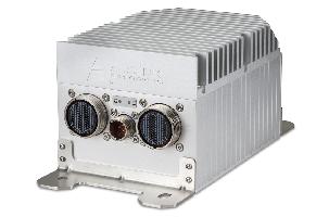 Plataforma informática VITA 75 para sistemas militares y aeroespaciales