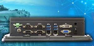 PCs panelables IP65 compactos
