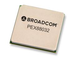 Switches PCIe 4.0 y retimer