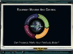 Placa SoM con pantalla opcional