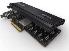 Unidades SSD PCIe Gen4