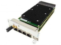 Placa carrier hub PCIe Gen3 rugerizada