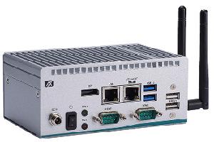 Sistema edge computing embebido y compacto