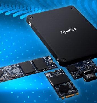 Tecnología 3D NAND Flash