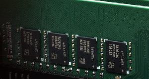 Memorias industriales DDR4