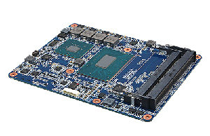 Módulo PICMG COM R3.0 Tipo 6