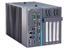 Sistema industrial Intel Xeon de cuatro slots para AIoT