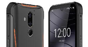 Smartphone rugerizado con ocho núcleos