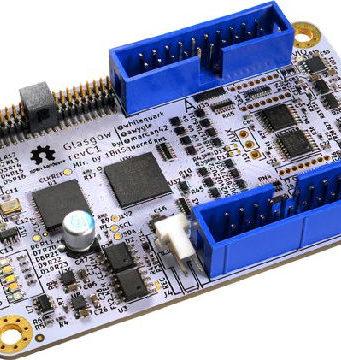 Placa de comprobación para interfaces digitales
