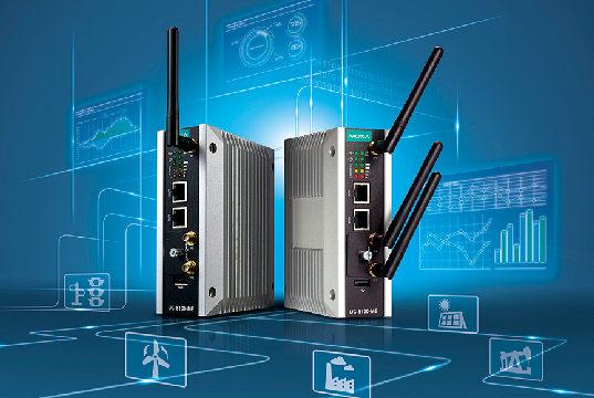 Gateway IIoT para Azure