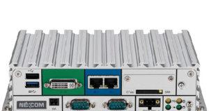 Gateway para conectividad IoT de máquinas CNC