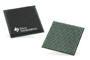 Procesadores para aplicaciones embebidas de alto rendimiento