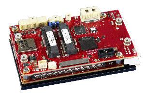 Ordenadores con memoria ECC para aplicaciones de gran altitud