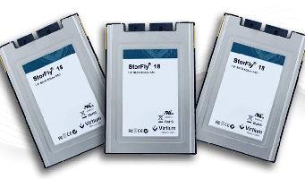 """SSD industriales SATA de 4 TB en 2.5"""""""