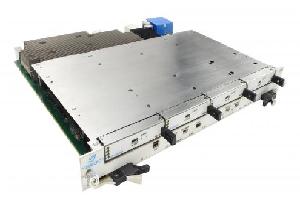Servidor blade NAS con RAID e iSCSI