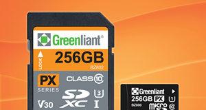 Tarjetas de memoria SD y microSD para entornos industriales