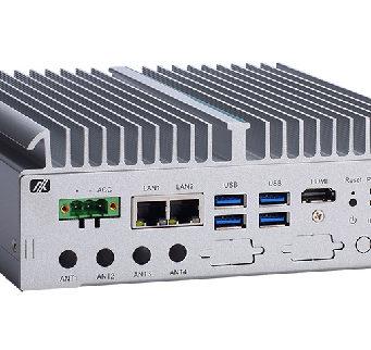 Sistema embebido para análisis de vídeo abordo de vehículos