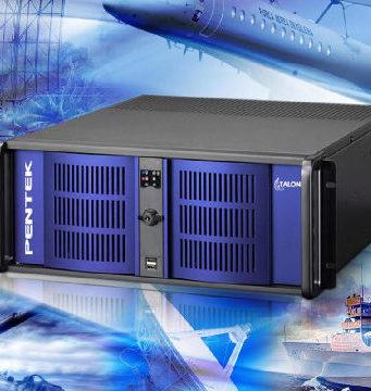 Grabador para aplicaciones de inteligencia de señales