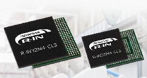 Integrado para comunicación Ethernet industrial