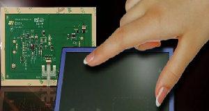 Sensores con diseño robusto