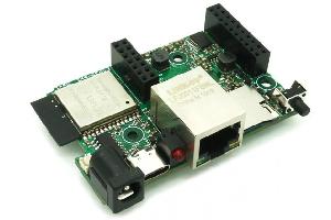 Placa ESP32 para integración