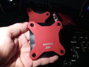 Discos SSD para la seguridad de los diseños