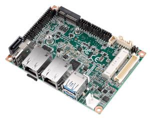 tarjeta CPU Pico -ITX con memoria LPDDR4 y eMMC