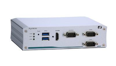 Box PC basado en i.MX 8M sin ventilador