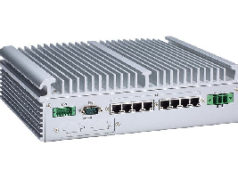 Box PC PoE para edge computing