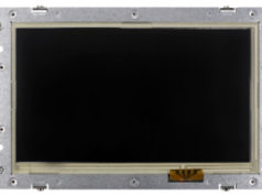 """Panel PC táctil de 7"""" para exteriores"""