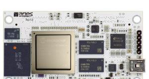 SoM basado en FPGA