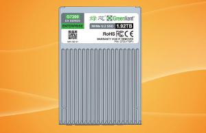 SSD industriales NVMe U.2 para entornos extremos