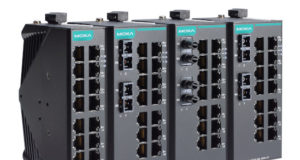 Switches Ethernet no gestionados de dieciséis puertos
