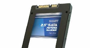 Unidades de almacenamiento SSD SATA