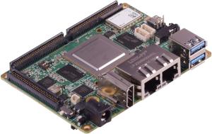 SBC Pico ITX con SoC i.MX8 Quad MAX / Quad Plus