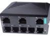 Switches Ethernet no gestionados de ocho puertos