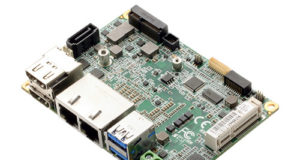 Placa PICO-ITX para inteligencia artificial