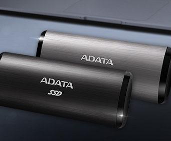 SSD USB 3.2 Gen 2 externo