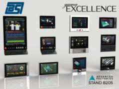 Belsati Sistemas en Advanced Factories 2020